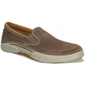 Sperry Top-Sider Men's Largo Slip On Taupe