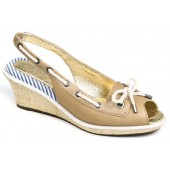 Sperry Top-Sider Women's A/O Southshore Tan