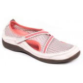 Sperry Top-Sider Women's Ultra Marine Taupe/Coral