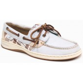 Sperry Top-Sider Women's Bluefish 2 Eye Sky Grey