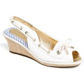 Sperry Top-Sider Women's A/O Southshore White