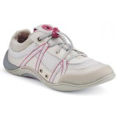 Sperry Top-Sider Women's Amphibious Lace Bone