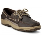 Sperry Top-Sider Men's Billfish 3 Eye Boat Shoe