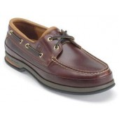 Sperry Top-Sider Men's Gold Cup 2-Eye Boat Shoe Amaretto