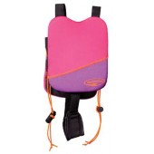 Swimways 00192 Power Swimmer Pink/Purple