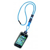 EKUSA 11016CP iCat Neck It Lanyard