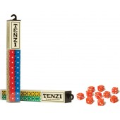 Carma Games 4376 Tenzi Dice Game