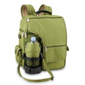 Picnic Time 641 Turismo Insulated Backpack Olive