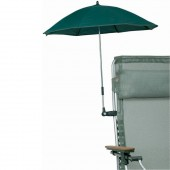 Lafuma Recliner Chair Umbrella