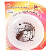 Wham-O Dyn-O-Glo Frisbee Disc