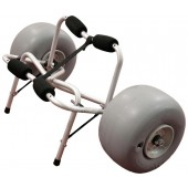 Wheeleez WZ1-KCB Canoe/Kayak Cart-Beach