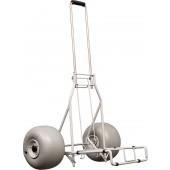 Wheeleez WZ1-BCF Beach Cart Folding - FREE SHIPPING