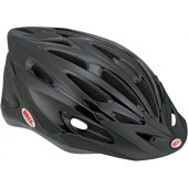 Bell Sports 2019851 BS XLV Black Universal XL Helmet