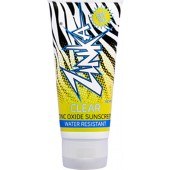 Zinka 3oz Clear Zinc Sunscreen SPF 30